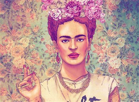 Imagenes Artisticas De Frida Kahlo | frida kahlo artista convertida en 237 cono hecho en victoria
