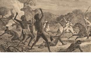 Who Lived In Kentucky Before European Settlers by Colonisation Australians Together