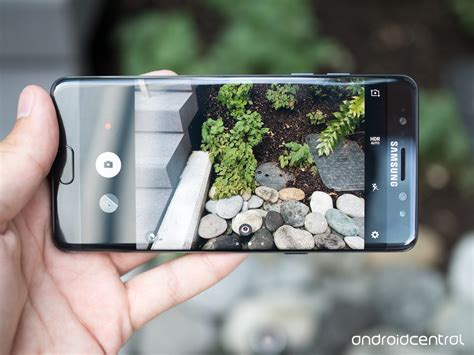 phone photography samsung galaxy note 7 review and best android