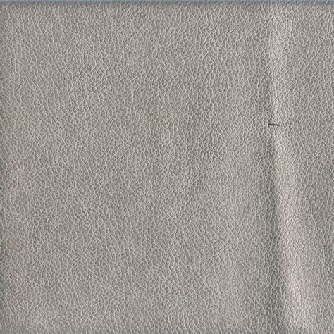 How To Clean Faux Leather Upholstery by Pecos Silver Gray Faux Leather Upholstery Fabric Sw50741