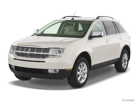 2007 lincoln mkx review ratings specs prices and photos the car connection