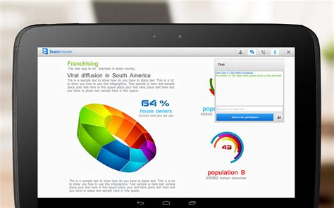 google teamviewer teamviewer for meetings android apps on google play