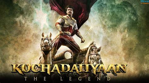 kochadaiiyaan  hd wallpapers