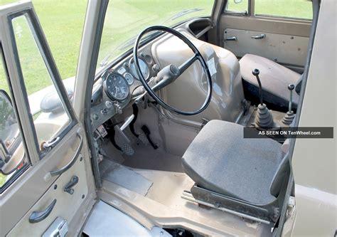 Unimog Cer Interior by 1978 Mercedes Unimog 416 Doka Crewcab Best 4x4