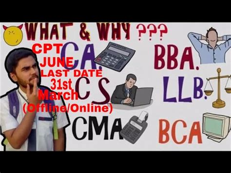 Cma After Mba by Career Options After 12th Commerce Ca Cs Cma Mba