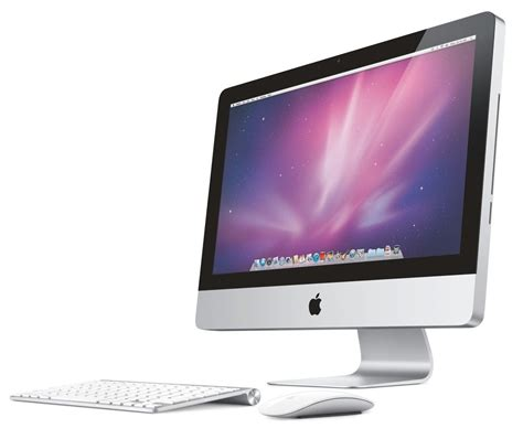 Apple Imac 21 5 apple imac mc812 21 5 quot all in one intel i5 2 7ghz 8