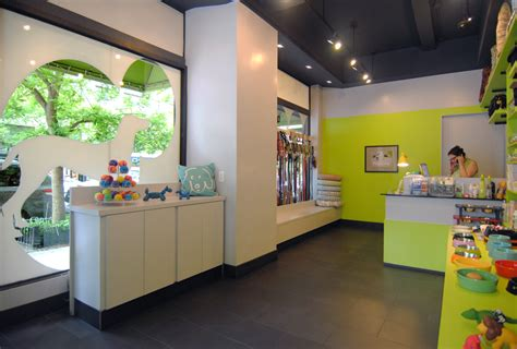 dog house doggie daycare pet boutique and dog daycare tepper architects