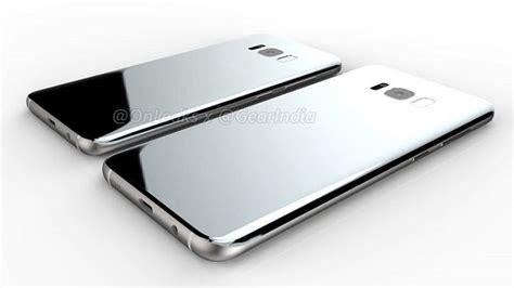 Bezel Frame Samsung Galaxy S8 Plus samsung galaxy s8 galaxy s8 plus leaked renders hint at