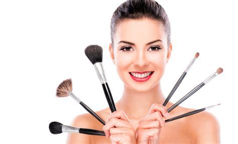 Makeup Dan Hairdo mengenal ragam kuas make up dan fungsinya smartmama