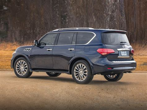 infiniti jeep 2016 2016 infiniti qx80 price photos reviews features