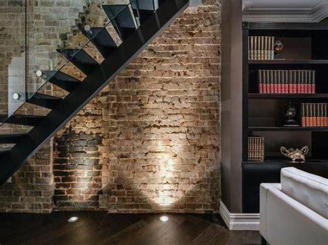 exposed brick and timber interiors flooded by light rodap 201 piso e alisar tudo tem que combinar as arquitetas