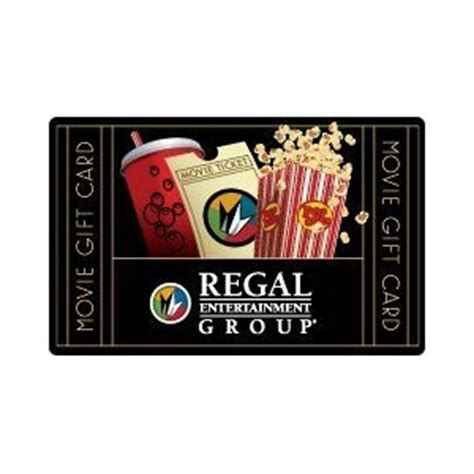 Where Can I Buy Regal Cinemas Gift Cards - regal cinemas fandango gift card