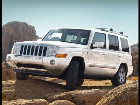 Jeep Commander Problems 2009 Jeep Commander Problems Mechanic Advisor