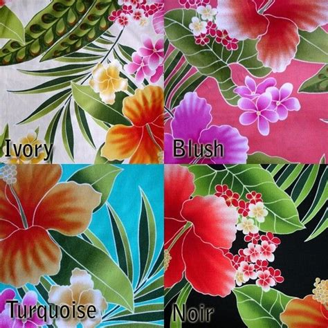 tropical fabric images  pinterest tropical