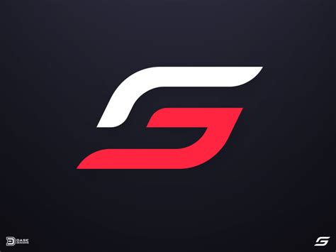 free design gaming logo substance gaming logo design by derrick stratton dribbble