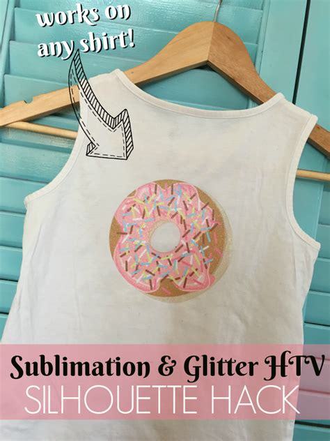 printable vinyl for sublimation sublimation printing with silhouette cameo and heat
