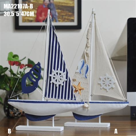Handmade Ship Craft Wooden Sailing - aliexpress buy 2016 new arrival model ship wood