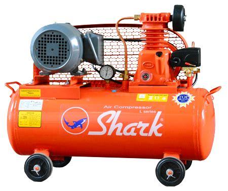 Kompresor Udara Shark Jual Shark Kompressor 1 4 Hp Auto Motor Lzpm 5114