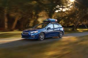 Subaru Impreza Sport 2017 Subaru Impreza Reviews And Rating Motor Trend