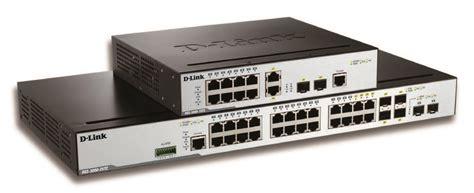 D Link Des 1210 52 48port 100mbps Managed Switch d link