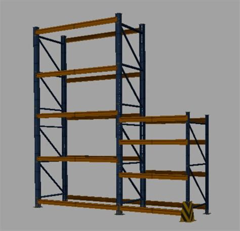 Racks Are Us Construction Box For A Storage Rack V1 By Thp1985 Modhub Us