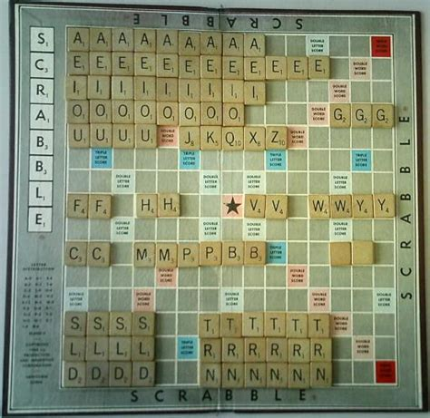 scrabble how many of each letter how many scrabble tiles are there tile design ideas