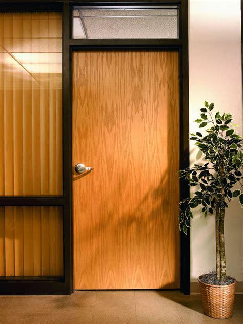 door to door services bunting door