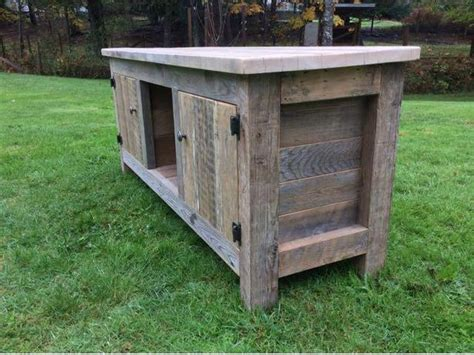 Rustic Handmade Furniture - rustic handmade furniture outside