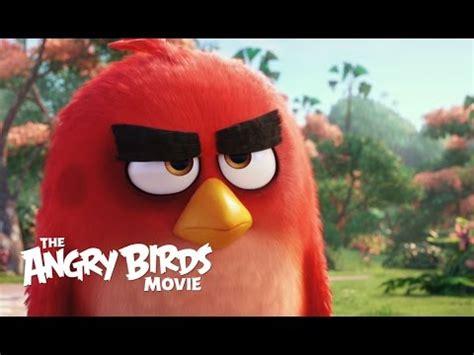 film up nederlands gesproken trailer 1 angry birds de film nederlands gesproken