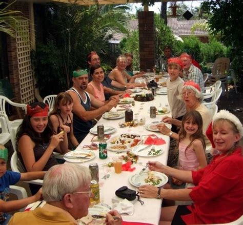 what is it like to celebrate christmas in australia during