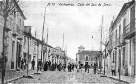 fotos antiguas valdepeñas jaraiz net semanario digital el crimen del sacerdote
