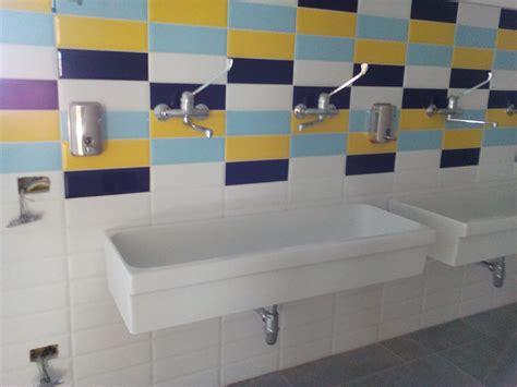bagno moderno colorato bagno moderno colorato
