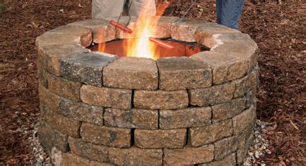 can i build a fire pit in my backyard 20 stunning diy fire pits you can build easily home and