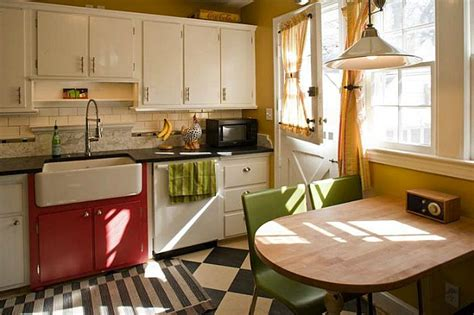 small cape cod kitchen ideas white can be very hot amy stacy s cheery cape cod kitchen hooked on houses