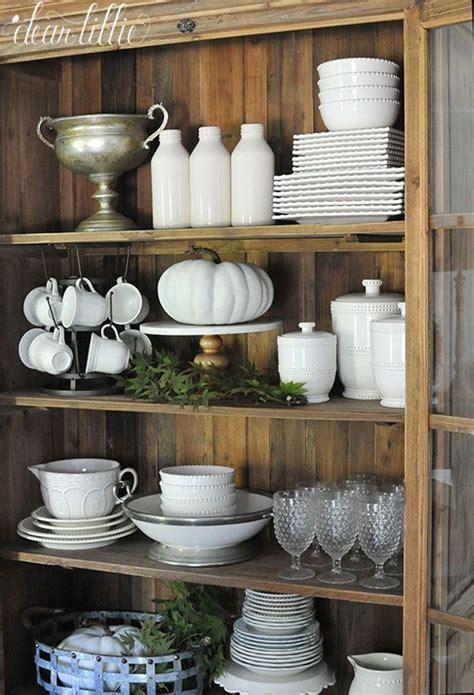 how to decorate your china cabinet 25 best ideas about china cabinet display on
