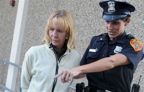 Central Islip Court Records Joanne Griffiths Crossing Guard In Dwi Also Charged In Hit Run According To