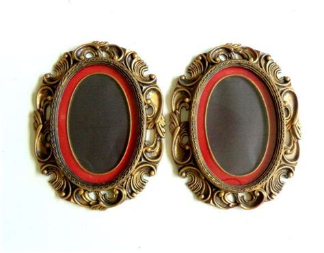 28 X 32 Picture Frame by 1000 Ideas About Oval Picture Frames On