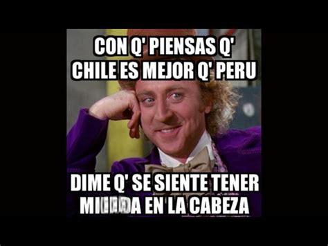 Chilean Memes - chile meme 3 memes
