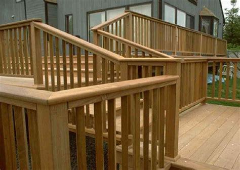 rails layout exles deck step railing exles joy studio design gallery