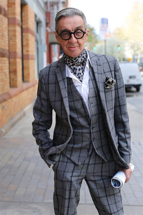 7 Most Stylish by 25 Stylish Seniors That Keep Up With Fashion