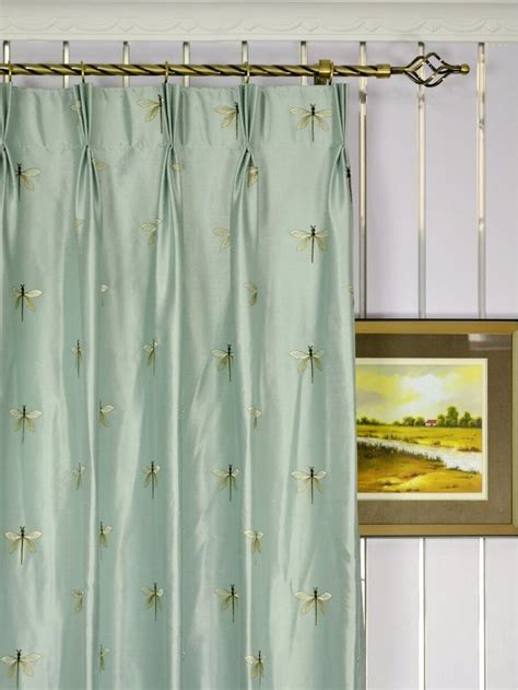 silk pinch pleat drapes 1000 images about my living room on pinterest