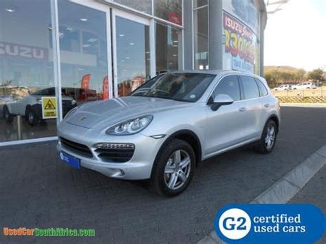 Buy Used Porsche Cayenne by 2015 Porsche Cayenne Used 2015 Porsche Cayenne Diesel For