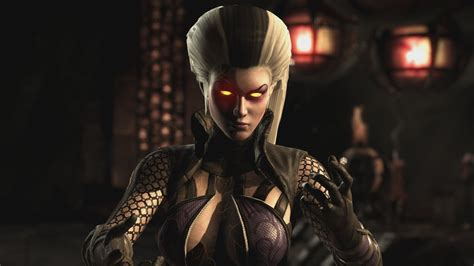Jt Mk mortal kombat x sindel by kebzuref on deviantart