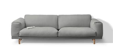 muuto rest sofa muuto rest sofa rest series adding warmth to any room