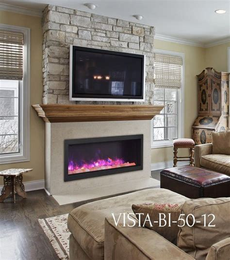 17 best ideas about electric fireplace on