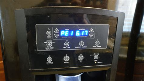 kitchenaid refrigerator light not working whirlpool refrigerator filter light not working best