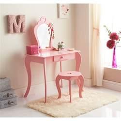 Children S Bedroom Vanity Amelia Vanity Set Bedroom Children S Furniture B M