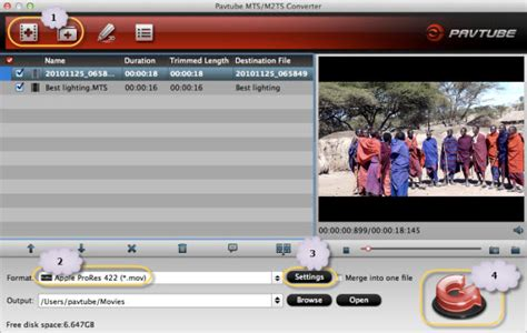 final cut pro zoom cursor tricks for importing canon legria hf m306 avchd mts files