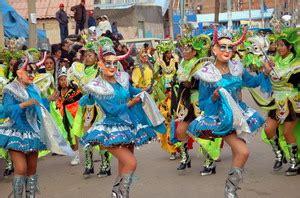 Vacation Peru   The Craziest Carnival in Peru!!!   Cusco
