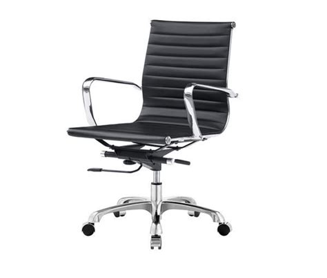 chair upholstery singapore office chairs h black pu leather ms 8801 m